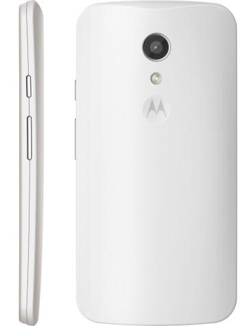 Motorola Moto G (2ªGen) Dual-SIM Branco